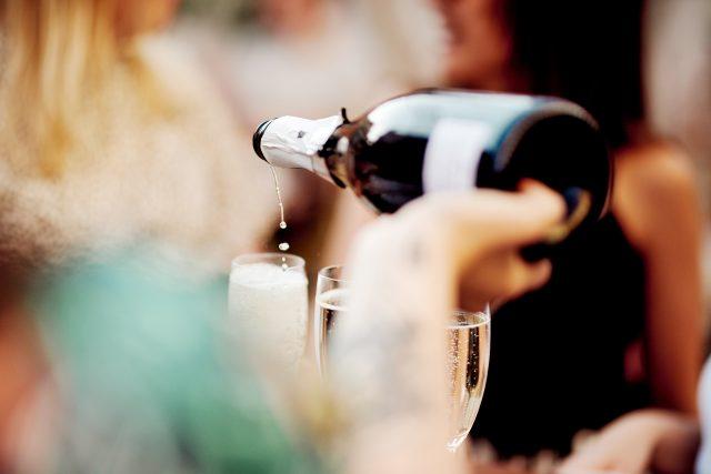 En bra festlokal gör festen till en upplevelse | SPG Event