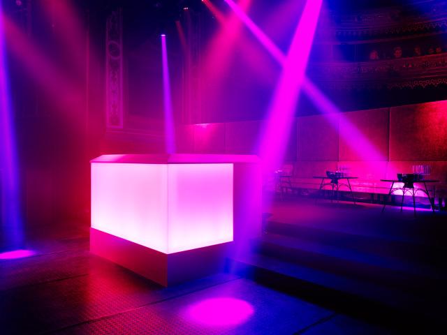 Nöjeslokaler i Stockholm | SPG Event