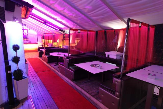 Stora eventlokaler för ditt event | SPG Event