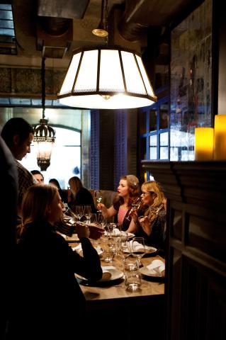 Boka catering och underlätta förberedelserna | SPG Event