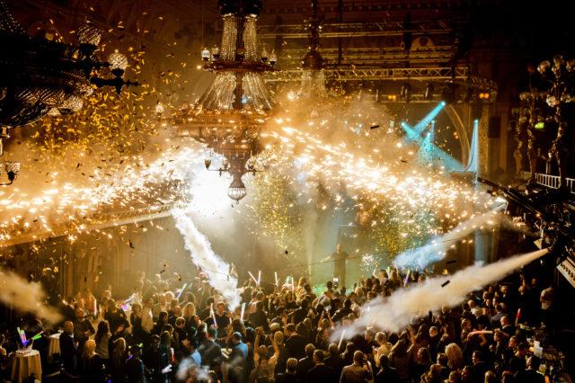 Ta hjälp av experter när du letar efter en fin festvåning | SPG Event