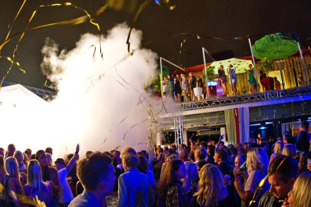 Arrangera sommarfest Stockholm | SPG Event