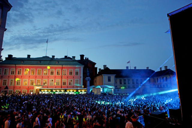 Gör en artistbokning i Stockholm för ett spännande event | SPG Event