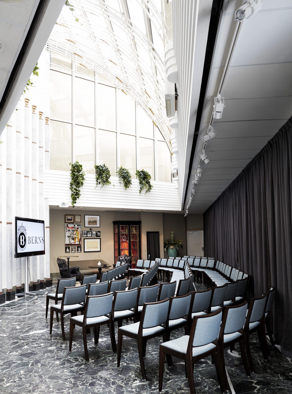 Välj rätt möteslokaler för din företagsträff | SPG Event