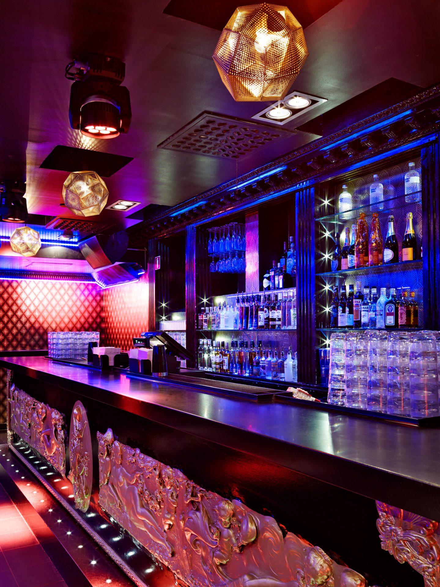 5 tips för lyckade event på nattklubbar i Göteborg | SPG Event