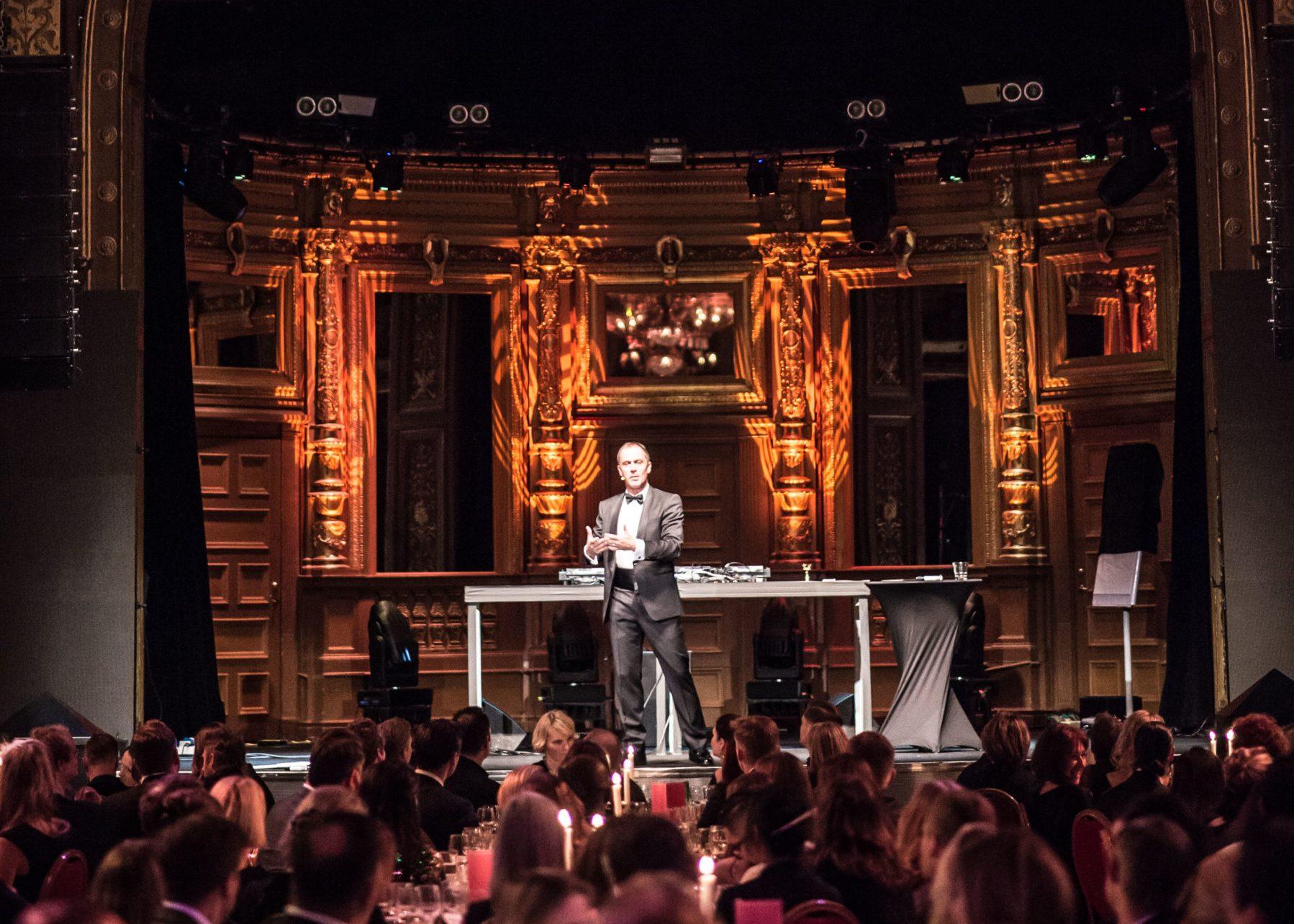 Välj rätt konferensanläggning i stockholm och planera lekfulla aktiviteter | SPG Event