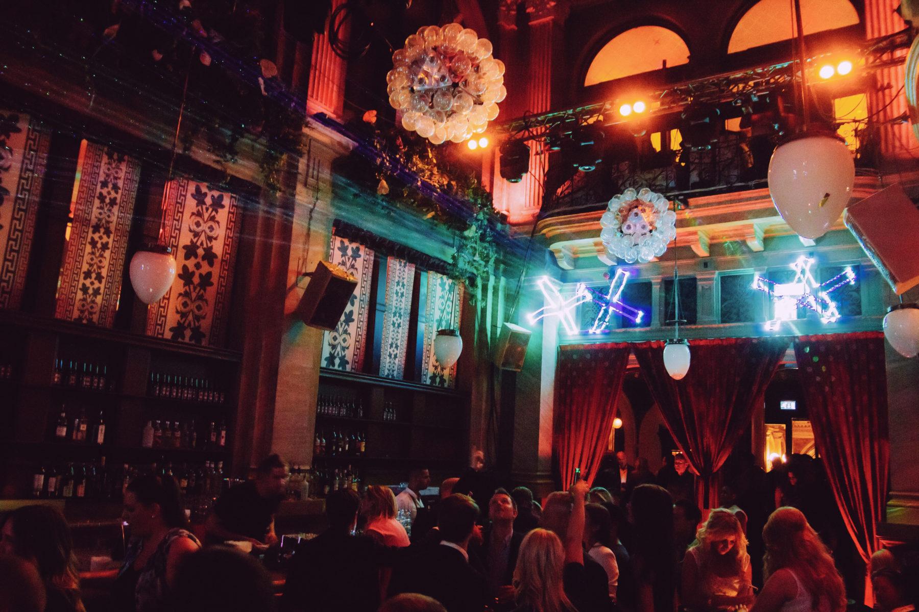 3 tips för dig som planerar att boka konferensanläggning i Stockholm | SPG Event